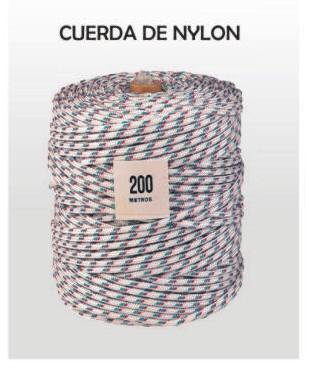 Persianas alicantinas de plastico fabricadas a medida - Cuerda de nylon ...