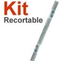 CORREDERA AJUSTABLE KIT