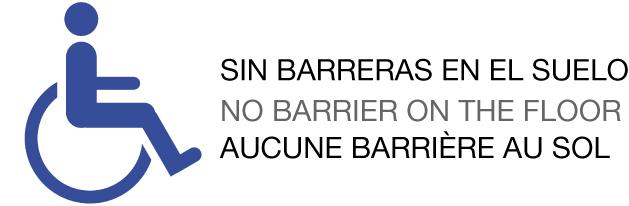 Mosquiteras Plisadas para Puertas | Sin barreras