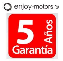 Motor Persiana 5 Años de Garantía